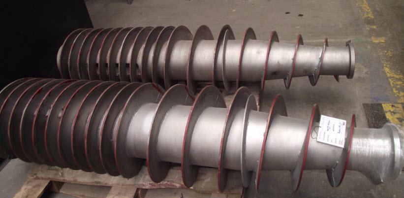 Sửa Chữa Máy Ly Tâm Decanter và Separator - Thiết Kế, Nâng Cấp và Cải Tạo Hệ Thống Máy Ly Tâm